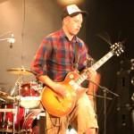 Max, guitariste de DrNo