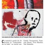 Le Dauphiné Libéré, 6 septembre 2014