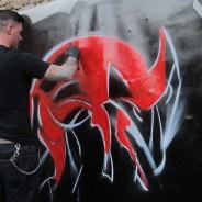Perfo Graff de Grmbl Zenus