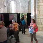 Vernissage du Labyrinthe de la Folie 2015