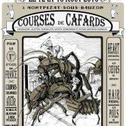 Courses de Cafards