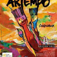 Jean Kiboi à Artempo à partir du 21 janvier