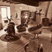 Le Musée des Zibrides de Laurence Cappelletto